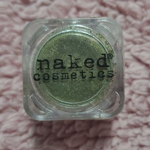 4 for $20!  Naked Cosmetics Rain Forest